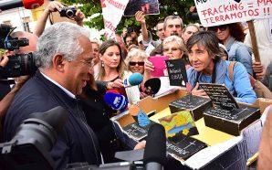 Ativistas prometem retomar a luta contra a prospeção de petróleo…