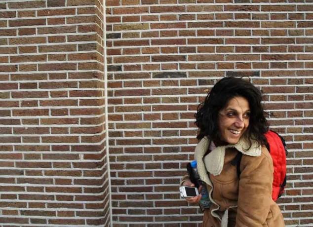 A jornalista Fúlvia Almeida é a nova diretora de antena da RUA FM.