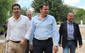 Reconquista autárquica é meta dos sociais-democratas de Loulé