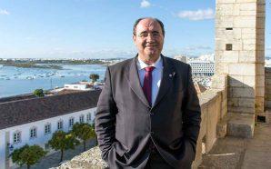 Rogério Bacalhau quer reforçar a habitação social durante o novo…