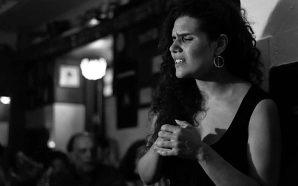 Susana Travassos apresenta «Asas de Água» ao vivo em Loulé