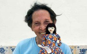 Ana Paula Silva, artesã desde o berço