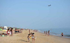 Quercus classifica 382 praias com «Qualidade de Ouro» em 2016