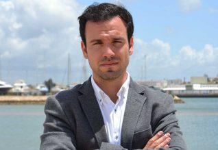 Carlos Gouveia Martins_presidente JSD Algarve