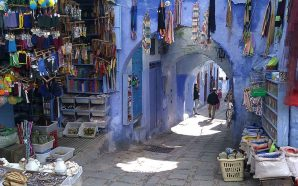 ALFA parte em viagem fotográfica para o Norte de Marrocos