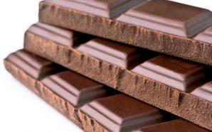 A Química do Chocolate
