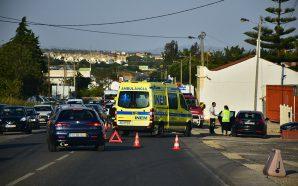 Estudo do Automóvel Club de Portugal «arrasa» estradas algarvias mas…