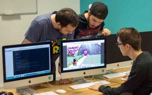 Videojogos, Marketing Digital e estágios são apostas da ETIC_Algarve para…