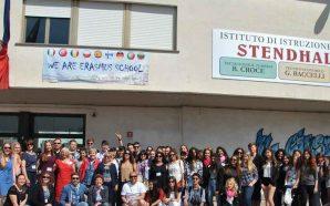 Alunos e professores de Olhão passaram temporada educativa em Itália