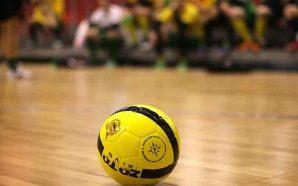 Pancadaria em jogo de futsal mancha Taça Nacional