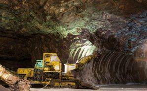 Quer visitar a mina de sal-gema de Loulé?