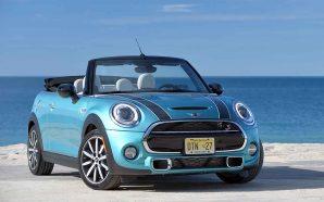 Novo Mini Cabrio, um casamento perfeito com oclima algarvio