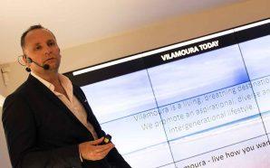 Marina de Vilamoura vai ter novo Centrode Congressos