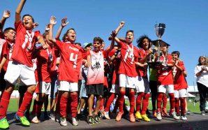 Torneio «A Copa do Guadiana» reúne 4000 atletas em Vila…