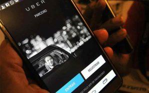 Uber já está a operar no Algarve