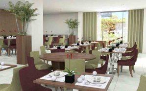 Novo hotel de quatro estrelas abre em Vilamoura