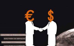 TTIP discutido no Algarve