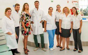 Nova clínica complementa oferta em Olhão