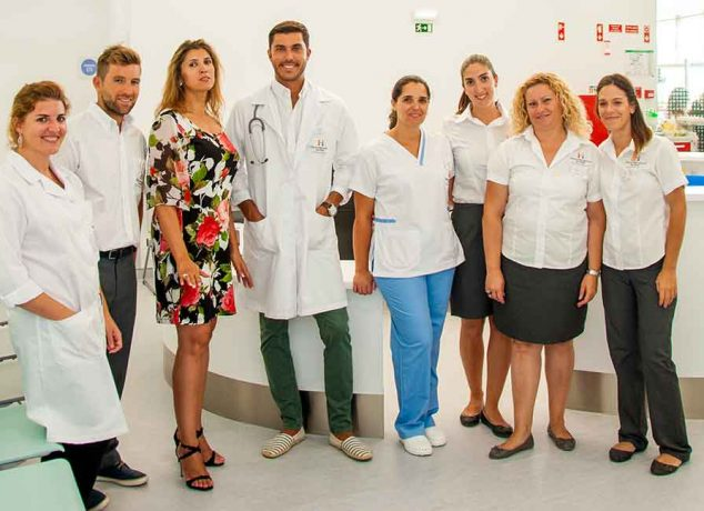 Clinica-Olhao