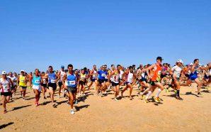 Corrida da Baía de Monte Gordo junta centenas de atletas…