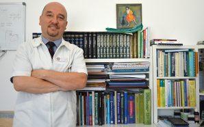 Veterinário chileno afirma terapias alternativas na região algarvia