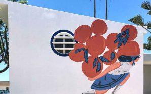 «Arte Pública» da Fundação EDP chega ao Algarve
