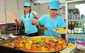 Faro já serve o melhor marisco da Ria Formosa