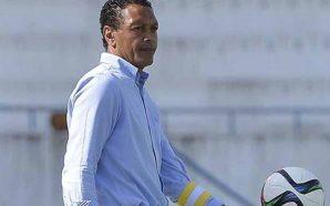 Lázaro Oliveira é o novo treinador do Farense