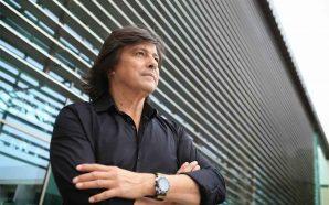 Luís Represas celebra 40 anos de carreira na rentrée do…