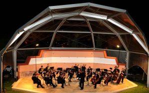 Orquestra Clássica do Sul toca no Revelim de Santo António