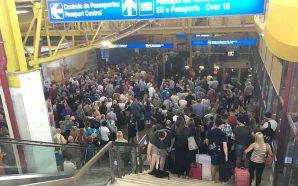 Teresa Caeiro questiona tutela sobre falta de condições no Aeroporto…