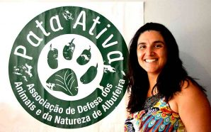 «Pata Ativa» quer fazer a diferença em Albufeira