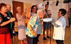 Projeto pioneiro «Casa do Avô» completa 8º aniversário em VRSA