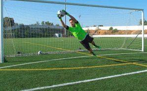 Futebol Clube do Porto aposta em guarda-redes portimonense