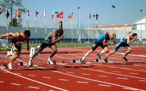 Atletas preparam Jogos Olímpicos em Vila Real de Santo António
