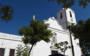 Santa Bárbara de Nexe estreia Festa do Associativismo