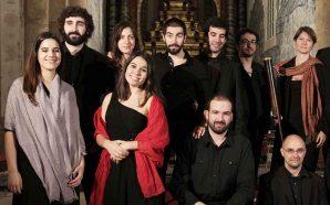 Bando de Surunyo encerra Ciclo de Música Antiga «Sons Antigos…