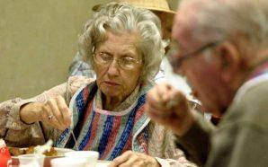 Investigadores estudam nutrição de idosos louletanos