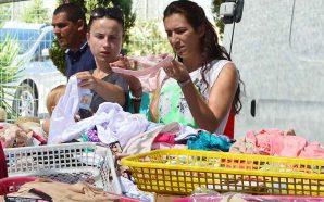 Mercado de Quarteira atrai cada vez mais visitantes
