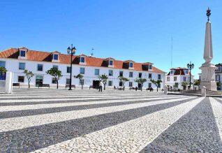 Vila-Real-de-Santo-António_Praça-Marquês-de-Pombal-(1)