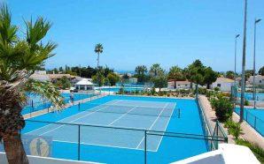 Carvoeiro Clube promove e acolhe torneio de ténis