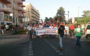 Sindicato denuncia repressão no Crowne Plaza Vilamoura