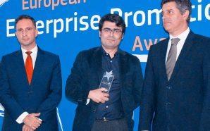 CRIA ganha prémio nacional para promoção empresarial