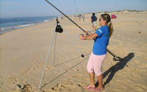 Cavaquense organiza Concurso Internacional de Pesca Desportiva de Mar