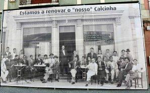 Loulé abre concurso para exploração do «Café Calcinha»
