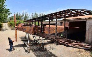 Hidroavião de Gago Coutinho será monumento em São Brás de…