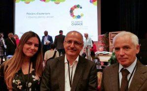 Loulé participou em cimeira mundial do clima