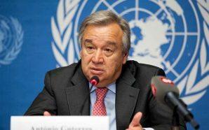 António Guterres e a diplomacia portuguesa