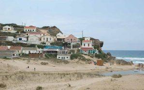 PCP questiona demolições na praia de Monte Clérico