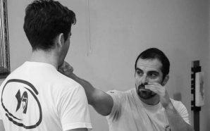Paulo «Rato» Santana: o mestre da arte marcial israelita no…